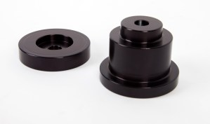 Billet Performance Products JZA80/JZZ30 Solid Diff Ear Mounts