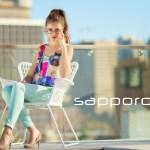 New Frames: Sapporo