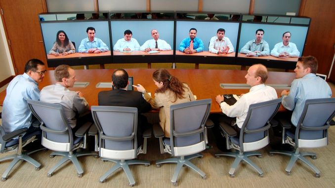 Telepresence Options For Council