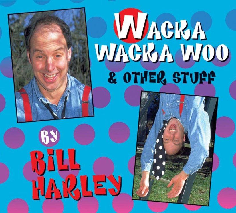 Wacka Wacka Woo