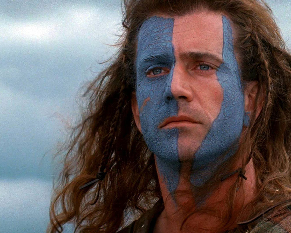 4 Surprising Things You Probably Didn't Know About William Wallace