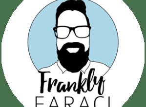 Frankly Faraci Logo