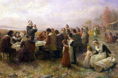 The Thanksgiving Blessing Almost Everyone Forgets