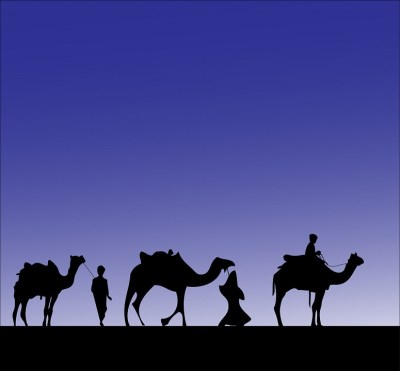 Wise Men From The East