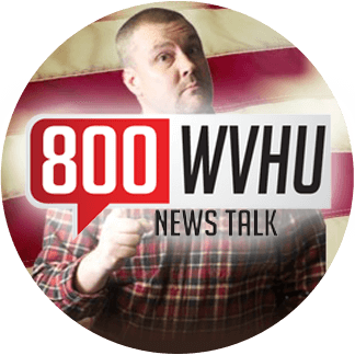 800 WVHU – Tom Roten Morning Show