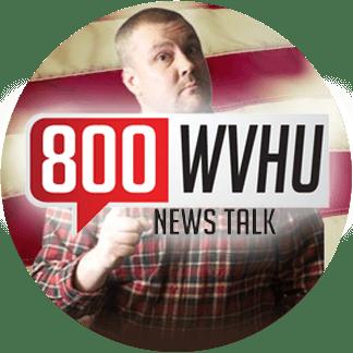 800 WVHU – Tom Roten Morning Show