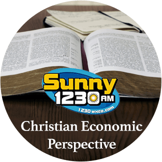 Christian Economic Perspective