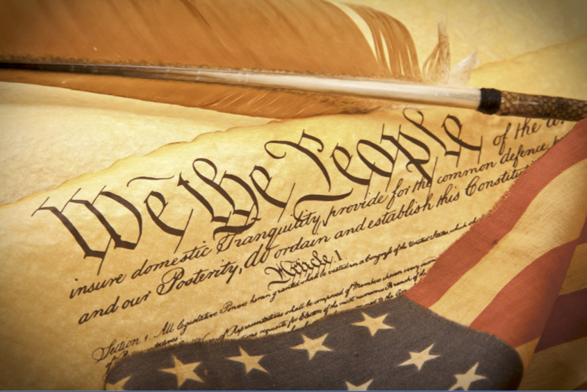 Constitution Day: What You May Not Know About The Founders