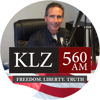 KLZ 560AM Rush to Reason – John Rush