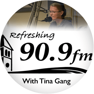 Refreshing 90.9 – Tina Gang