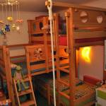 Bunk Bed For Three Children Buy Online Billi Bolli