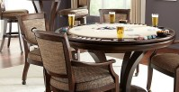 Poker Game Tables