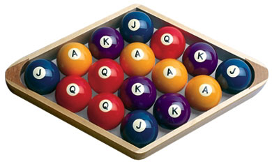 Image Result For Bca Ball Rules