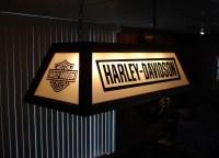 Harley Davidson Pool Table Light. Billiards Forum Billiard ...