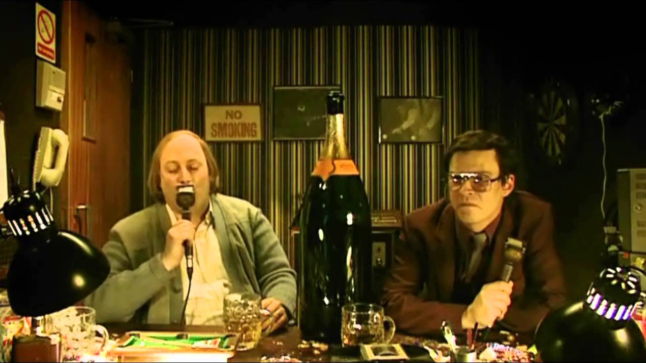 That Mitchell and Webb Look (TV Series 2006–2010) - That ...