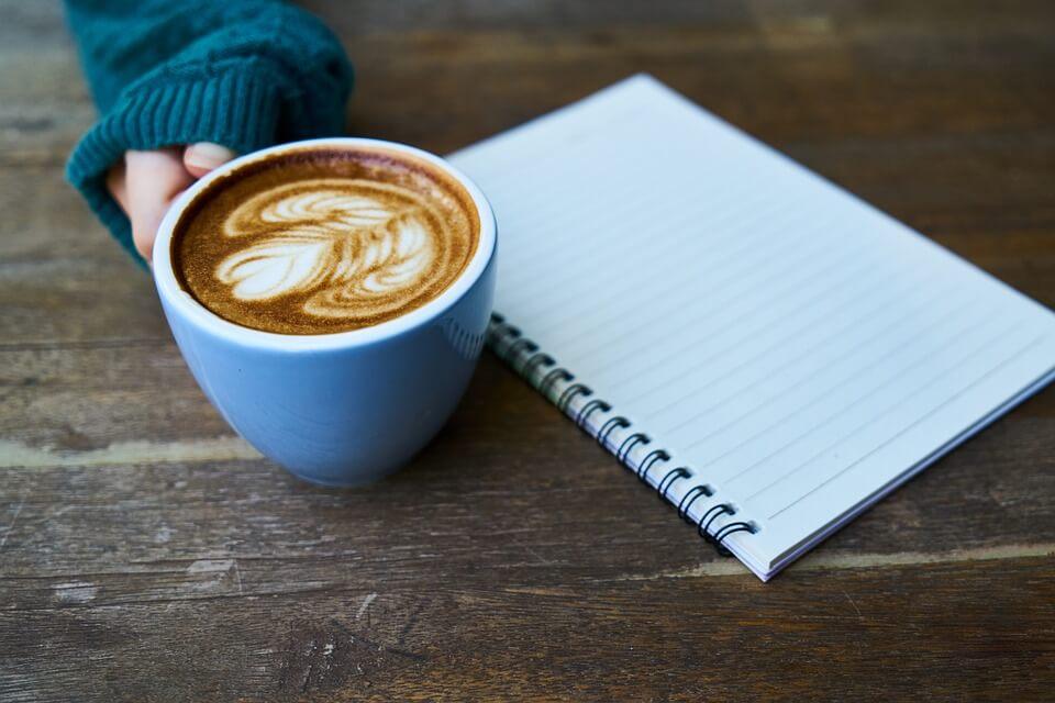 Hvad Gør Koffein