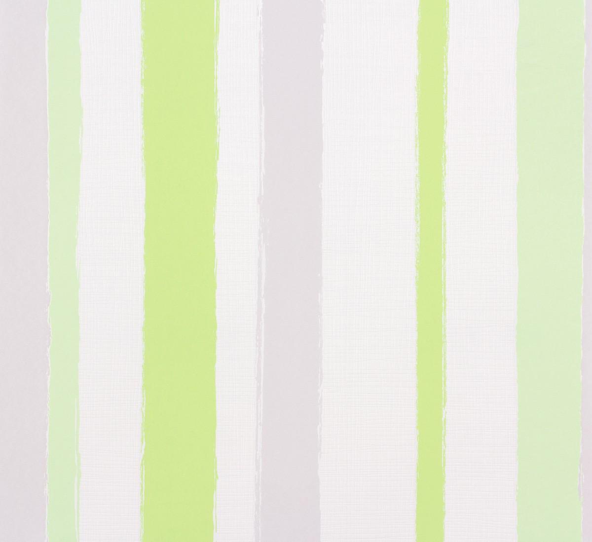 Vliestapete Streifen wei grau grn Tapeten Marburg Wohnsinn 55606