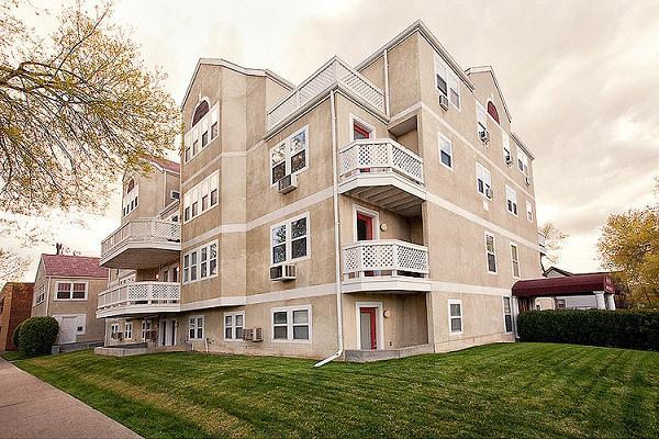 608 N 30th Street Billings Montana Apartment For Rent