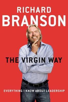 5 Lessons From Billionaire Richard Branson