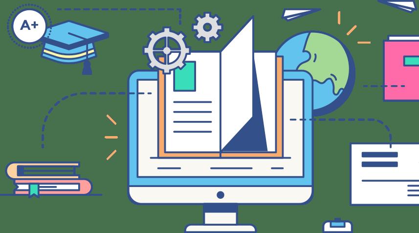 K12 e-Learning Content Design