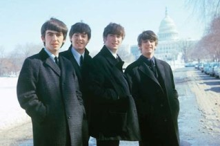 Beatles in DC