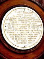 Cafe Precope
