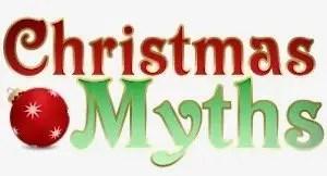 5 Christmas Myths