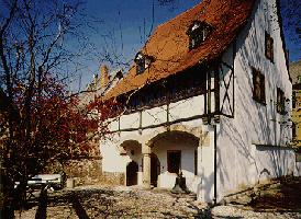 Luther's birthplace