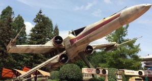 Star Tours Disneyland Paris