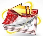 Calendar Drift