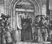 Wittenberg Door