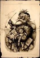 Nast Santa Claus