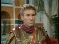 Patrick Stewart as Sejanus