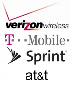 Wireless Carriers with Free Phones