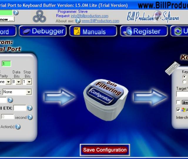 View Lite Interface