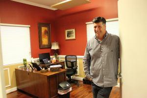 Frankie Morea - WPER Station Manager
