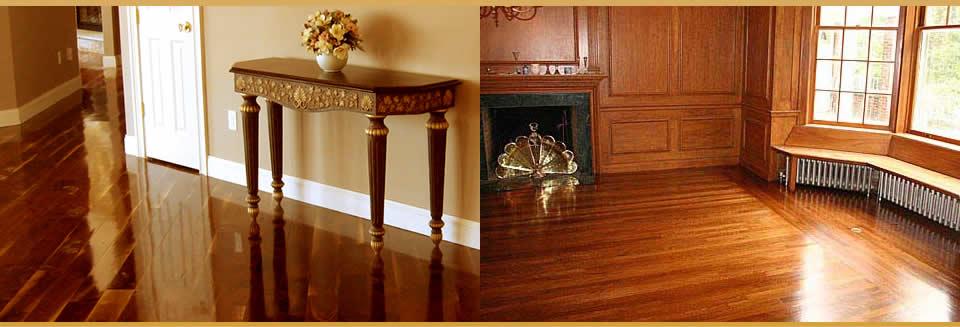 Ct Hardwood Floor Refinishing