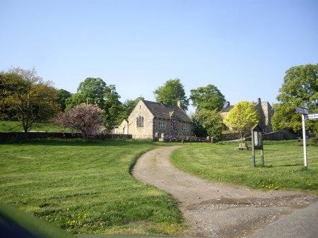 Barningham Village