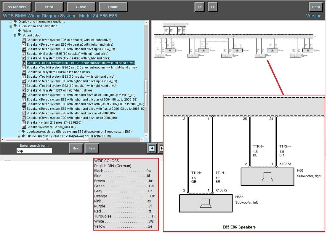 bmw wds java wiring diagram | wiring diagram |  circuit-jupiter.latinacoupon.it  wiring diagram