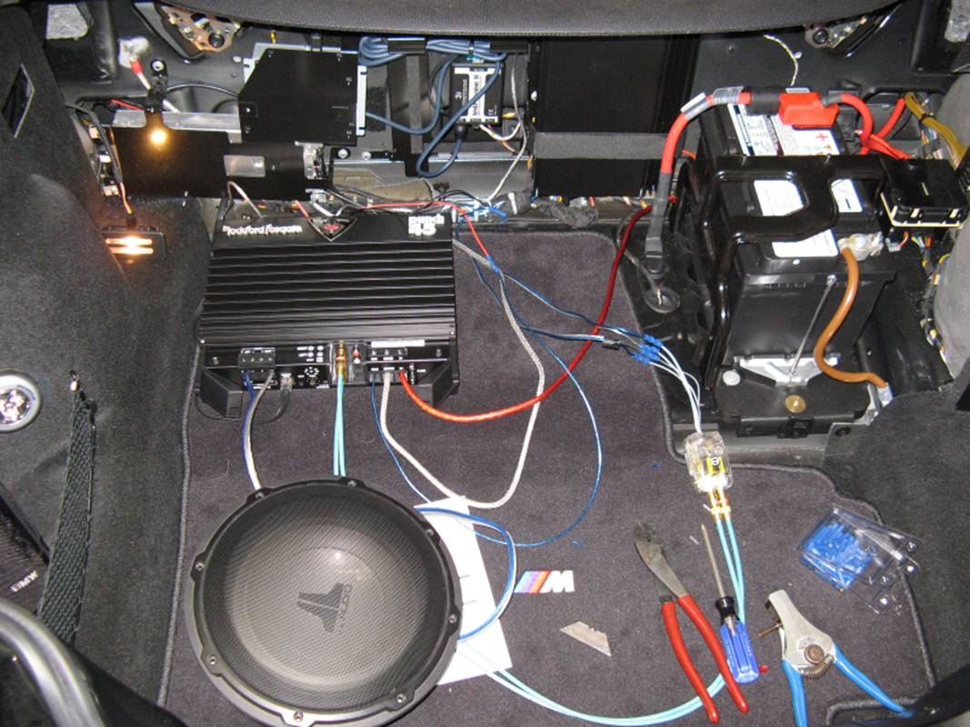 best subwoofer wiring diagrams guitar volume pot diagram bmw z4 m coupe installation