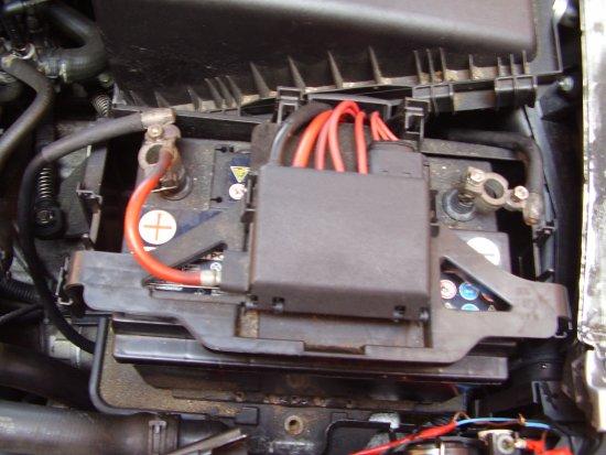 Jetta Fuse Diagram Golf Bora Mk4 Fan Speed Controller Installation