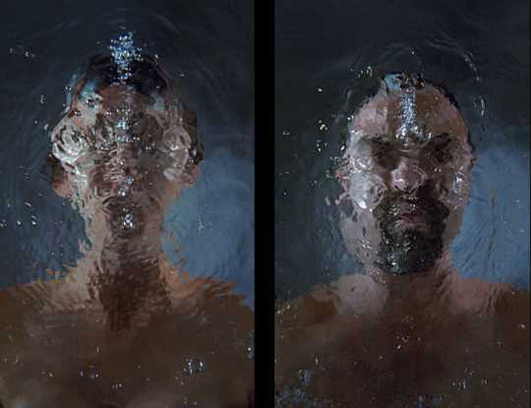 Welcome to the official BILL VIOLA website