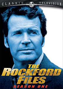 The Rockford Files, Season One DVD