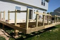 A Deck Building Blog (Large Photo)