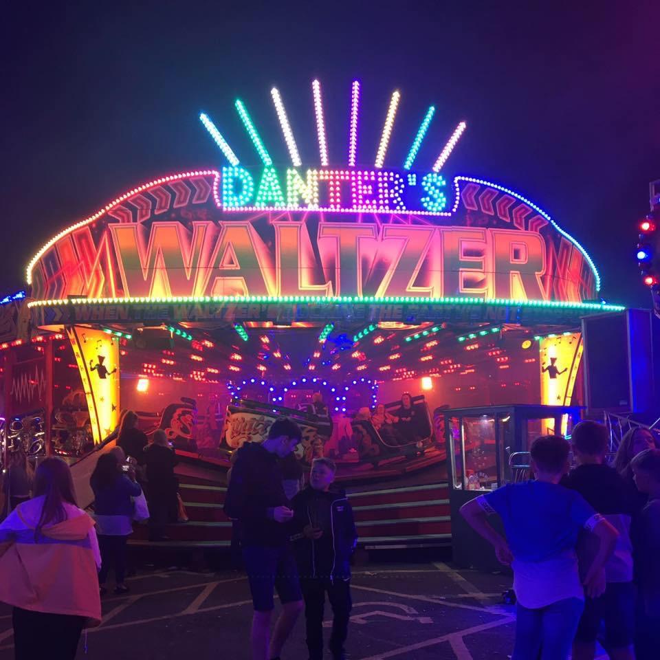 Danter's Original Maxwell Waltzer