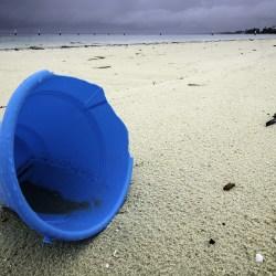 Forgotten bucket