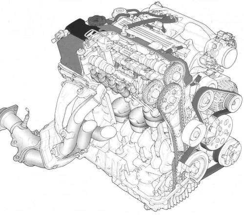 small resolution of honda k24 belt diagram