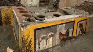 2 bin yıl sonra gün yüzüne çıkarıldı! Görenler şaştı kaldı