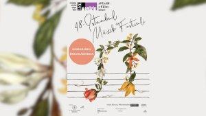 48. İstanbul Müzik Festivali dijital ortamda yapılacak