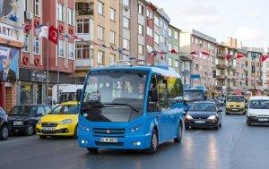 65 yaş üstü vatandaşlar minibüse de binemeyecek